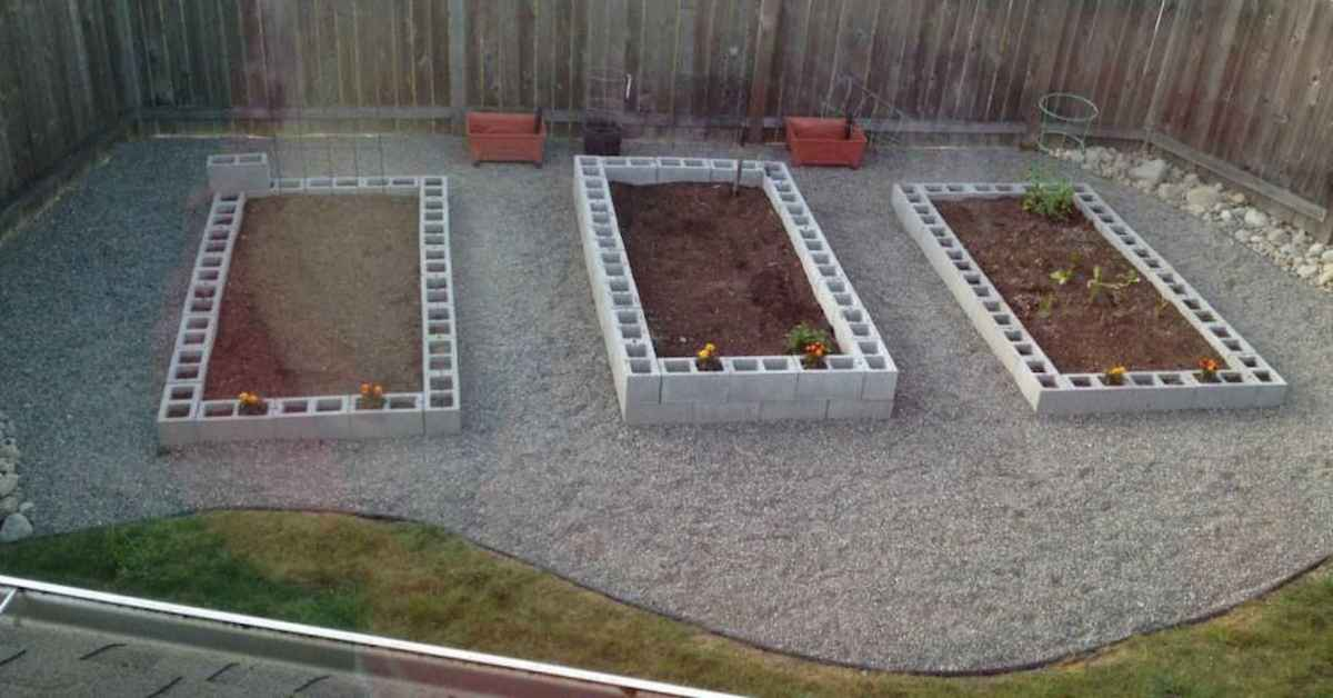 19 diy raised garden bed plans & ideas you can build in a day