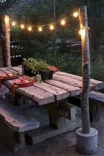 21 easy and creative diy outdoor lighting ideas