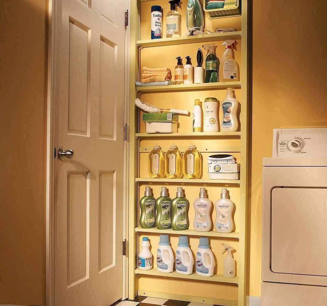 21 smart laundry room organization ideas