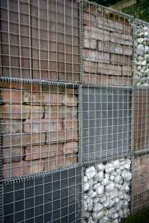 22 fabulous gabion ideas for your outdoor area