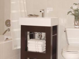23 quick and easy bathroom storage organization ideas