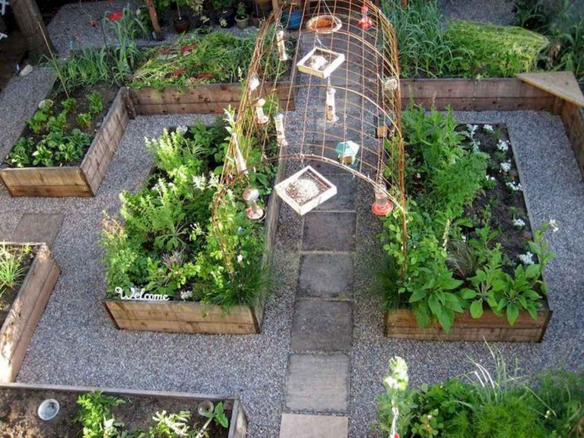 27 diy raised garden bed plans & ideas you can build in a day