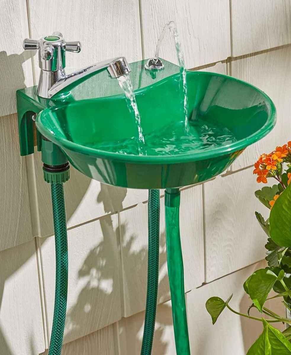 27 totally inspiring decorative garden faucet ideas