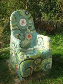 30 excellent diy mosaic ideas to make for your garden
