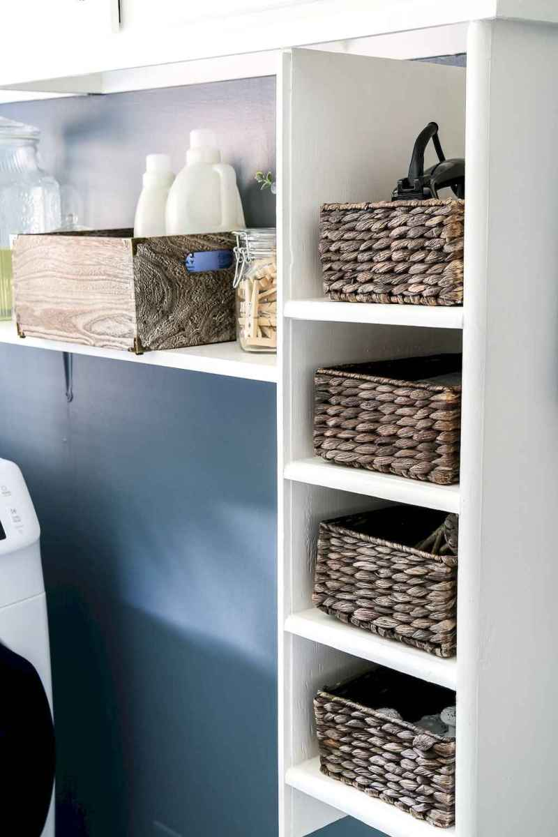 32 smart laundry room organization ideas