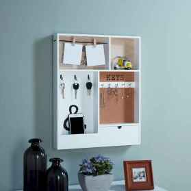 39 diy creative key holder for wall ideas