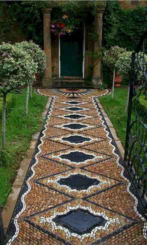 39 excellent diy mosaic ideas to make for your garden