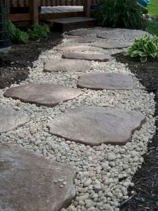 40 fabulous garden path and walkway ideas