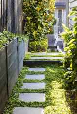 40 incredible side house garden landscaping ideas with rocks