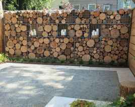 41 fabulous gabion ideas for your outdoor area