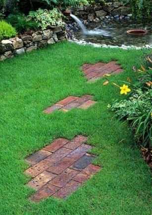 41 fabulous garden path and walkway ideas