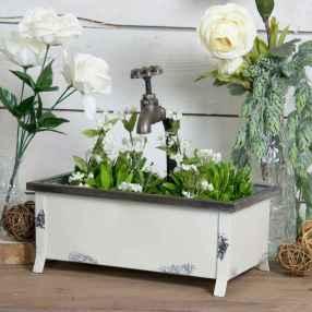 41 totally inspiring decorative garden faucet ideas