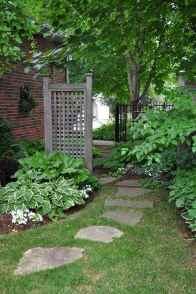 43 incredible side house garden landscaping ideas with rocks