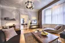 44 cozy apartment living room decorating ideas