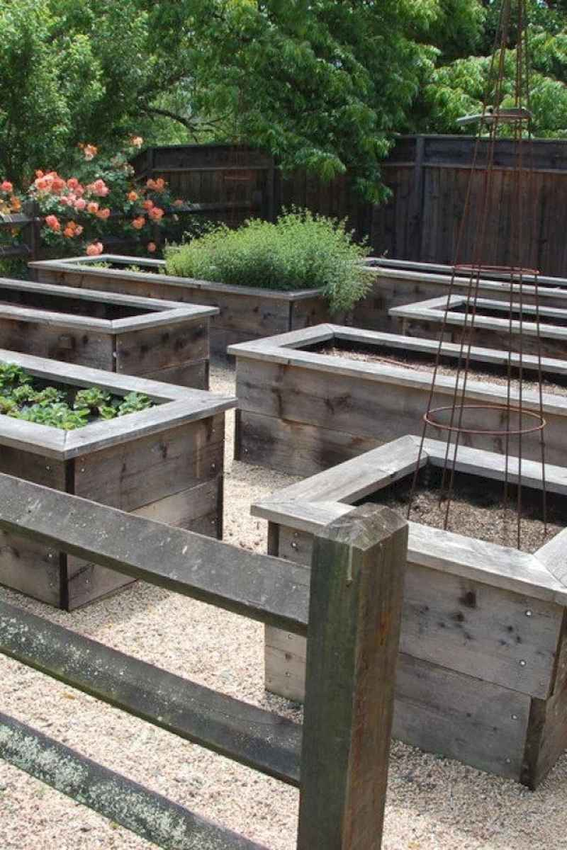 44 diy raised garden bed plans & ideas you can build in a day