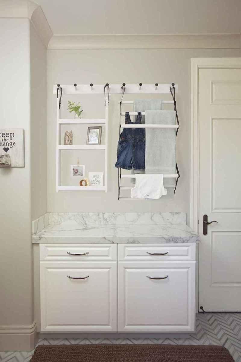 45 smart laundry room organization ideas