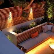 46 easy and creative diy outdoor lighting ideas