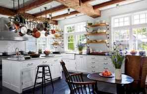 47 white kitchen cabinet decor for farmhouse style ideas