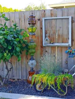 48 incredible side house garden landscaping ideas with rocks