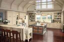 48 white kitchen cabinet decor for farmhouse style ideas