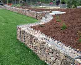 50 fabulous gabion ideas for your outdoor area