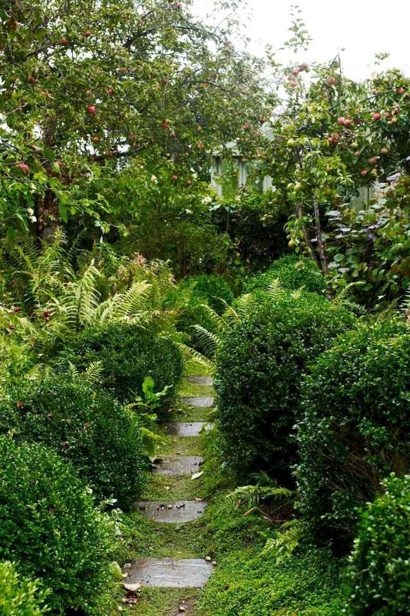 50 fabulous garden path and walkway ideas