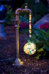 53 easy and creative diy outdoor lighting ideas