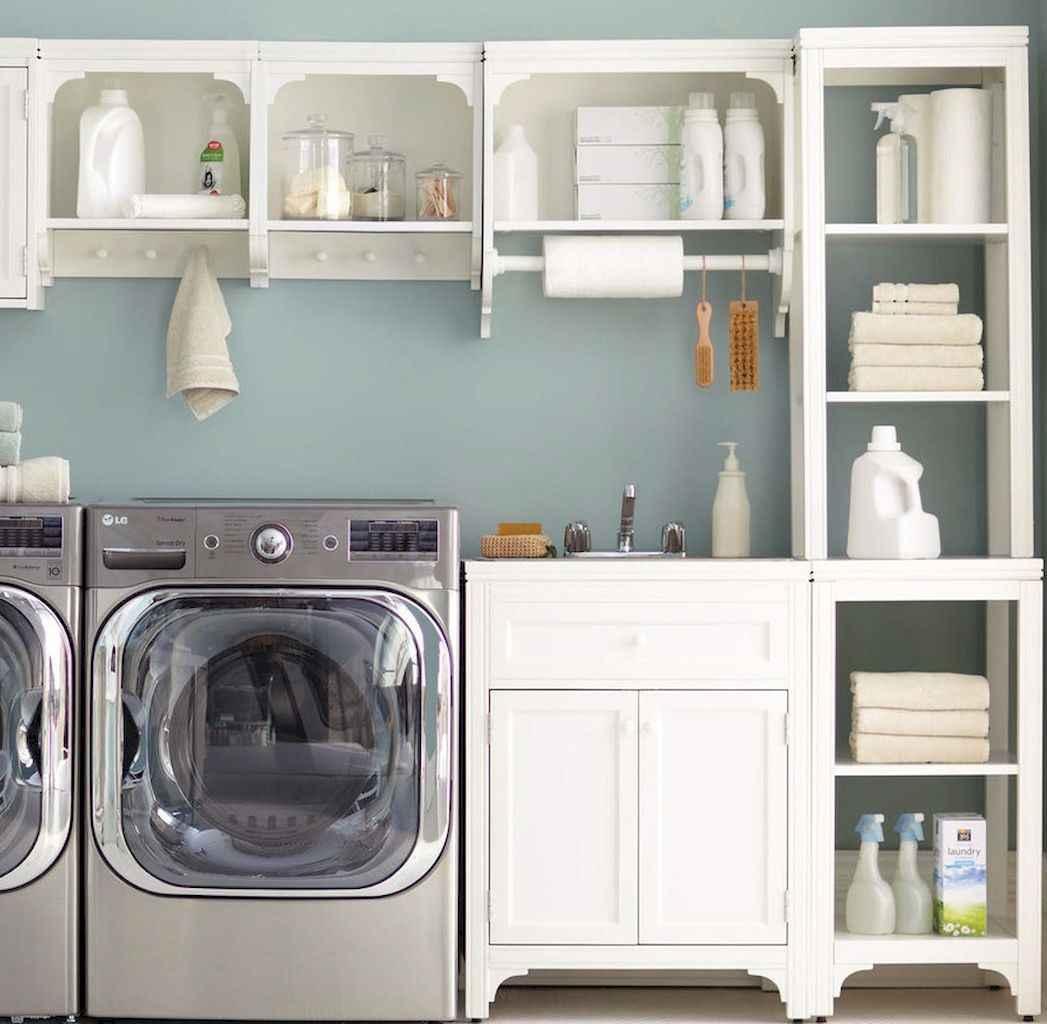 53 smart laundry room organization ideas
