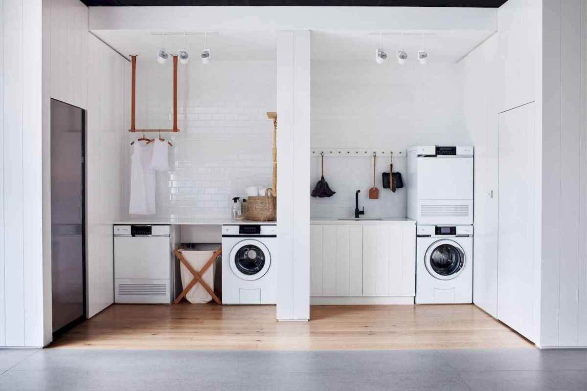 55 smart laundry room organization ideas