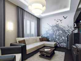 58 cozy apartment living room decorating ideas