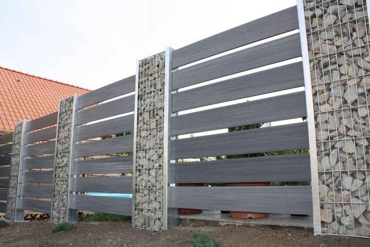 59 fabulous gabion ideas for your outdoor area