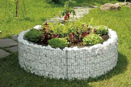 64 fabulous gabion ideas for your outdoor area