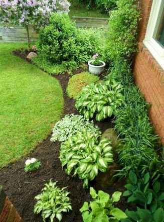 69 incredible side house garden landscaping ideas with rocks