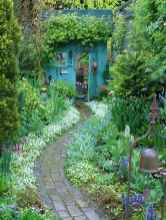 70 fabulous garden path and walkway ideas