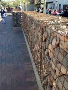 78 fabulous gabion ideas for your outdoor area