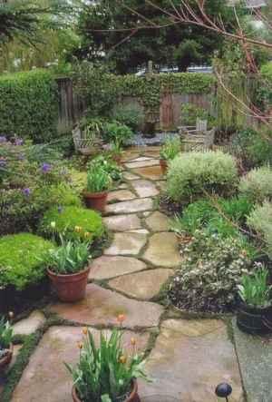 81 fabulous garden path and walkway ideas