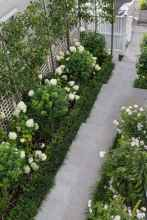 03 incredible side yard garden landscaping ideas with rocks