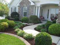 07 simple and beautiful front yard landscaping ideas on a budget