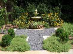 09 incredible side yard garden landscaping ideas with rocks