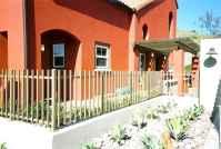 10 best front yard fence design ideas