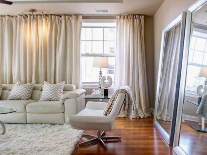 10 gorgeous small apartment decorating ideas