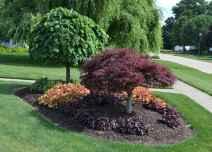 15 beautiful and creative flower bed desgin ideas for garden