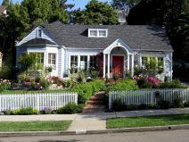 16 beautiful and creative flower bed desgin ideas for garden