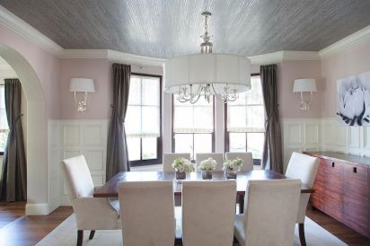 17 fantastic farmhouse dining room design ideas