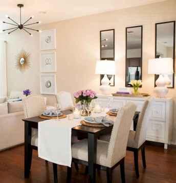 28 fantastic farmhouse dining room design ideas