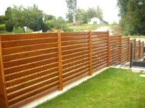 29 best front yard fence design ideas