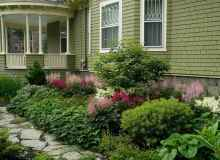 30 incredible side yard garden landscaping ideas with rocks