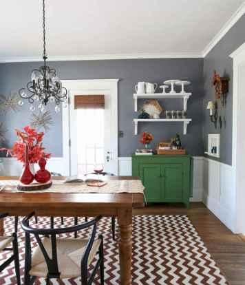32 fantastic farmhouse dining room design ideas