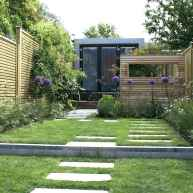 33 incredible side yard garden landscaping ideas with rocks