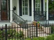 36 best front yard fence design ideas
